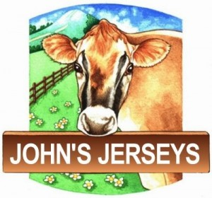 John's Jerseys for unpasteurised milk and cream and luxurious jersey ice cream