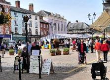 Ludlow Farmers Market